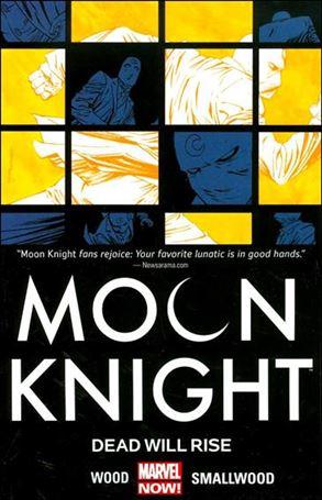 Moon Knight (2014) 2-A