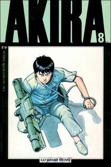 Akira 8-A by Epic