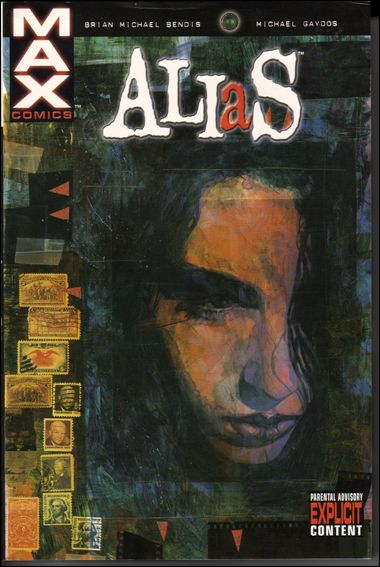 Alias 1-A by Max