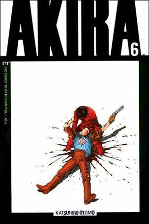 Akira 6-A