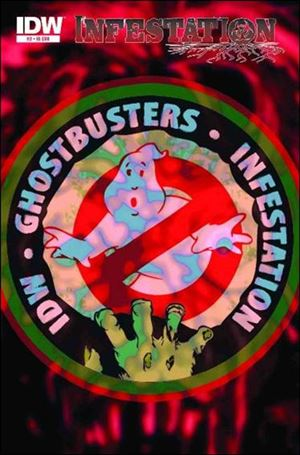Ghostbusters: Infestation 2-C