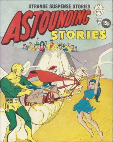 Astounding Stories (UK) 125-A by Alan Class