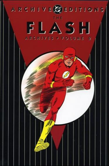 Flash Archives 2-A by DC