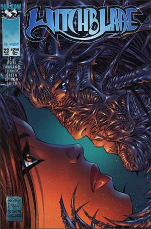 Witchblade 23-A