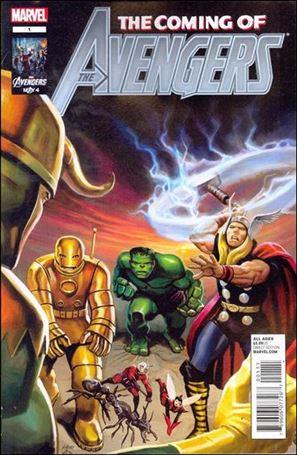Avengers (1963) 1-C