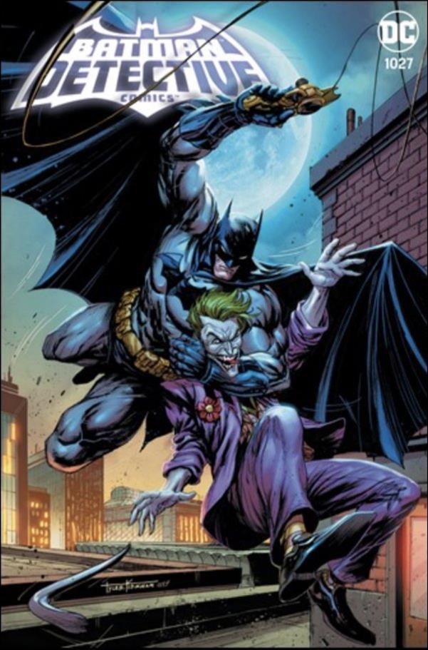 Detective Comics (1937) 1027-TM by DC