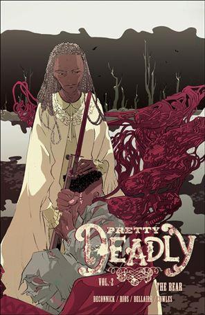 Pretty Deadly 2-A