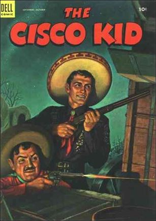 Cisco Kid (1951) 17-A