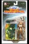 Wing Commander Kilrathi Pilot