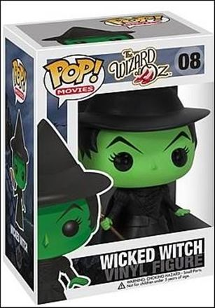 POP! Movies Wicked Witch