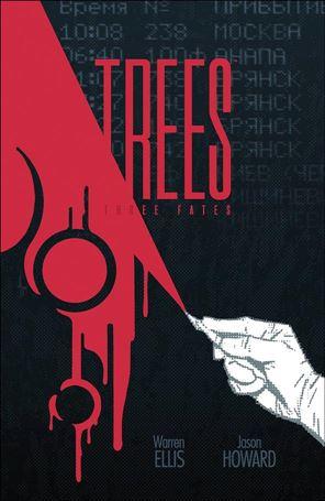 Trees: Three Fates 3-A