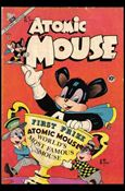 Atomic Mouse (1953) 4-A
