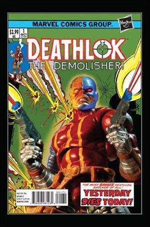 Deathlok (2014) 1-B