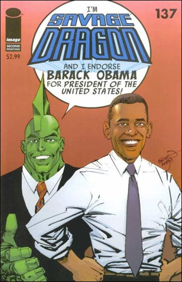 Savage Dragon (1993) 137-C by Image