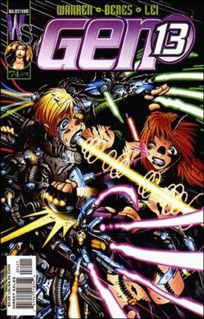 Gen13 (1995) 74-A