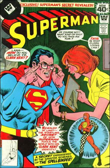 Superman (1939) 330-B by DC