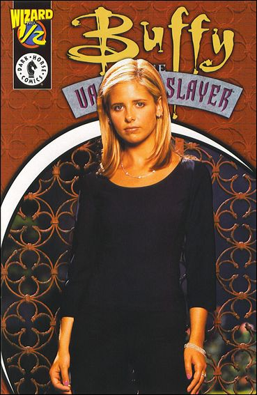Buffy the Vampire Slayer 1/2-A by Dark Horse