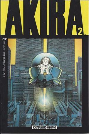 Akira 2-B