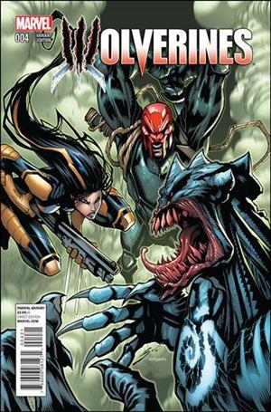 Wolverines 4-B