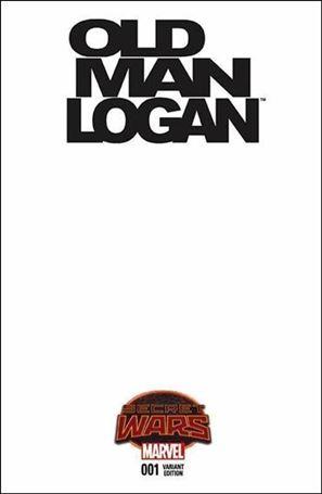 Old Man Logan 1-E