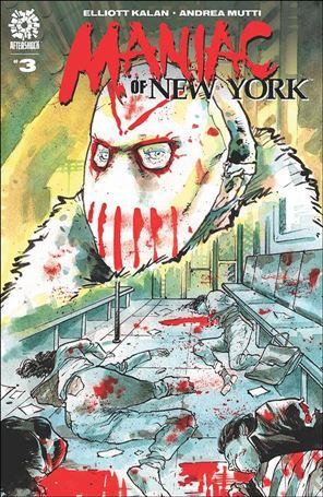 Maniac of New York 3-A