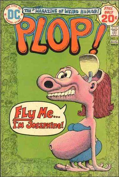 Plop! 6-A by DC