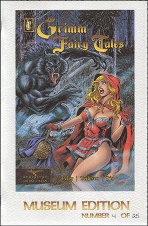 Grimm Fairy Tales 1-C