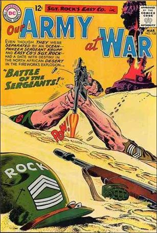 Our Army at War (1952) 128-A
