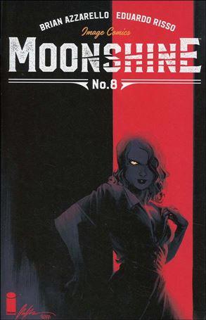 Moonshine 8-B