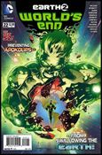Earth 2: World's End 22-A