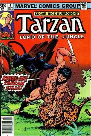 Tarzan (1977) 4-A