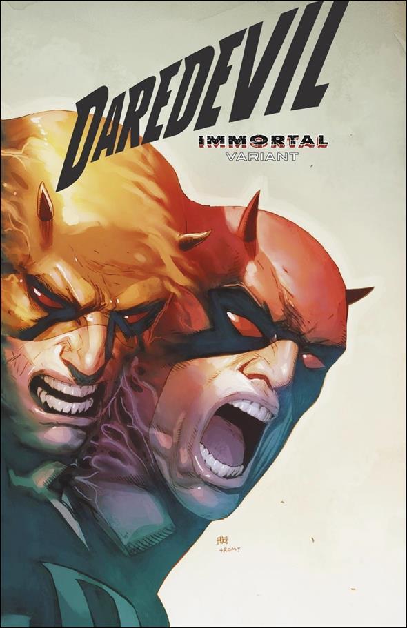 Daredevil (2019) 11-B by Marvel