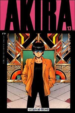 Akira 13-A