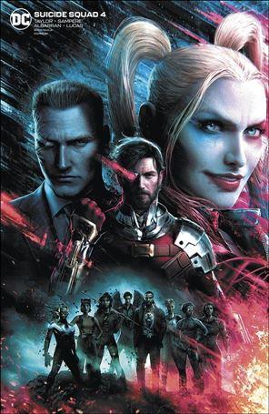 Suicide Squad (2020) 4-B