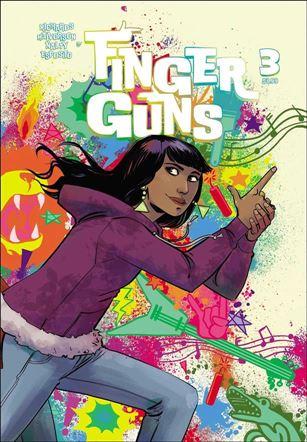 Finger Guns 3-B