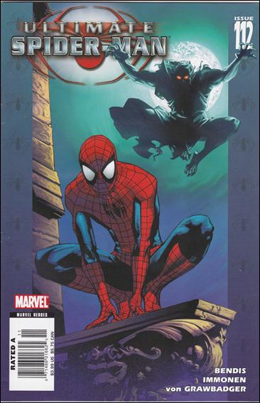 Ultimate Spider-Man (2000) 112-C by Marvel
