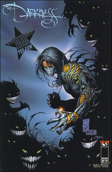 Darkness (1996) 8-C by Top Cow
