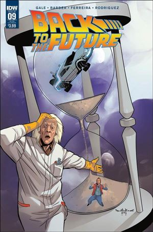 Back to the Future (2015) 9-B