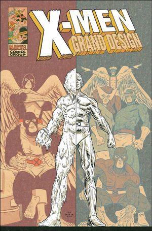 X-Men: Grand Design 2-A