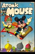 Atomic Mouse (1953) 3-A