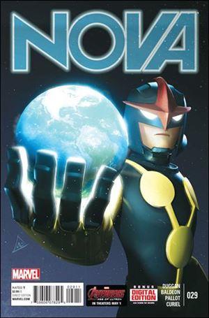 Nova (2013) 29-A