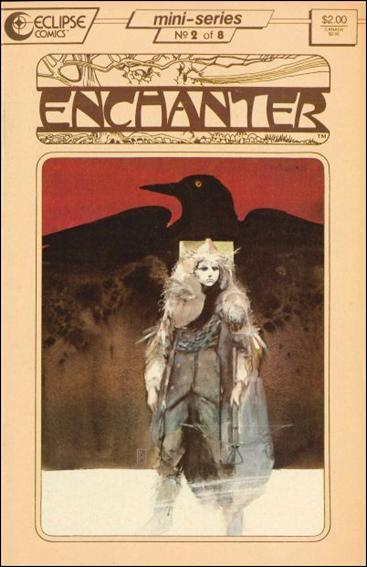 Enchanter 2-A by Eclipse