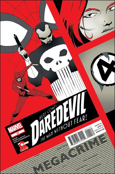 Daredevil (2011) 11-A by Marvel