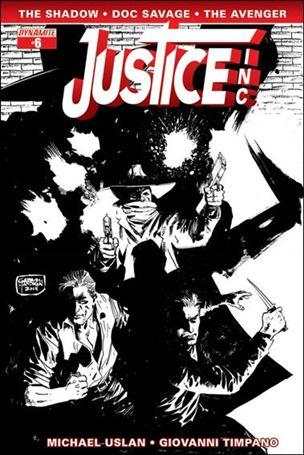 Justice, Inc. (2014) 6-E