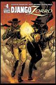 Django/Zorro 4-C