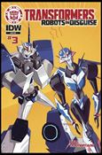 Transformers: Robots in Disguise (2015) 3-B