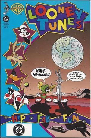 Looney Tunes (1994) 1-B