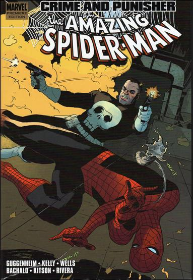Spider-Man: Crime and Punisher nn-A by Marvel