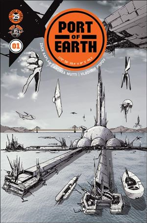Port of Earth 1-A
