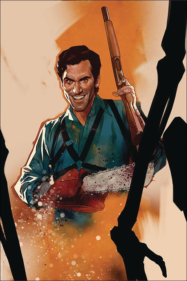 Death to the Army of Darkness 5-N by Dynamite Entertainment